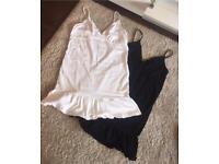 Ladies Next cotton nighties. Size 14. £10