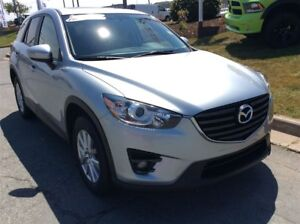 2016 Mazda CX-5 GS/SUNROOF/BACK UP CAM/ALL WHEEL DRIVE
