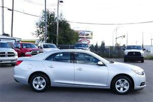 2016 Chevrolet Malibu Limited LT - LOW PAYMENTS