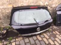 Vauxhall Astra h Mk5 Tailgate