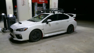 2016 Subaru WRX STI  For Sale 33k km