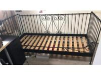 IKEA Single Day Bed Frame
