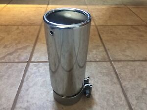 Ford F-150 exhaust tip
