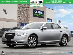 2016 Chrysler 300 TOURING*BACKUP CAMERA**TOUCHSCREEN**POWER DRIV