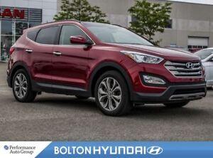 2014 Hyundai Santa Fe Sport 2.0T SE|66012Km's|Leather|Panoroof|C