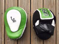 USI MMA focus pads