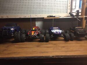 Rc lot for sale or trade
