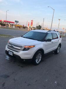 2012 Ford Explorer XLT $24,500 OBO