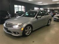 2010 Mercedes-Benz C-Class C 300**ONLY 77KM WOW VERY CLEAN ONE! City of Toronto Toronto (GTA) Preview