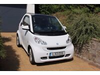 Smart Fortwo 1.0L. Petrol. MHD. Auto. Many Factory Extras. Excellent Condition.