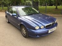 2004 o4 Jaguar X type 2.0 TDCI drive away spares or repairs