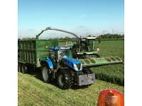Sprayer Operator / General Farm Worker needed near Lincoln