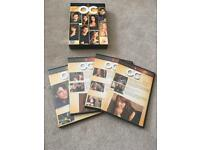 The OC DVD box set