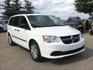 2014 Dodge Grand Caravan *SE* STO N GO SEATING* ROOF RACK*