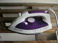 Russell Hobbs - Steamglide Iron