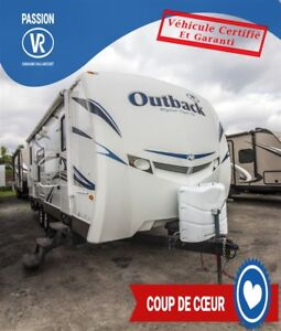2012 Outback 250RS
