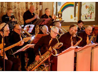 Trumpet Player WANTED for Swing Big Band in Bracknell / Trombonist / Concerts and/or Rehearsals