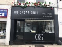 2 Grill chefs needed asap paying 600 a week must have kebab shop experience