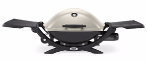 Weber Q2200 and accessories