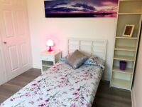 Cozy and Large Single Room in Newly Refurbished Flat in EN8