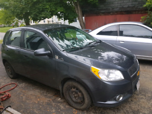 2011 AVEO $1500 NEW INSPECTION!