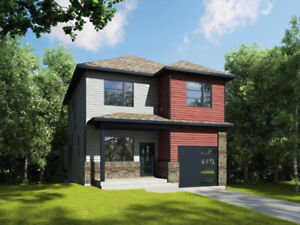 **NEW CONSTRUCTION LUXURY HOME UNDER $340,000!!**