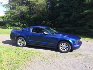 2007 Ford Mustang Autre