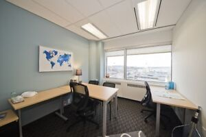 Prestigious Harbor View Offices Available!