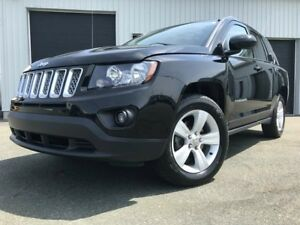 2014 Jeep Compass 4x4 Sport / North