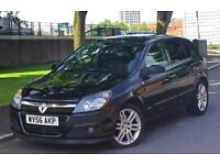 2006 56 Reg Vauxhall Astra Elite 1.9 CDTi 120 6 Speed Top Spec Long MOT
