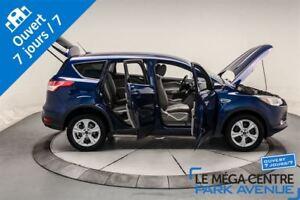 2014 Ford Escape SE, AWD, BANCS CHAUFFANTS, CAMERA DE RECUL