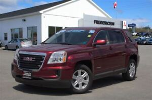 2016 GMC Terrain SLE-1! REDUCED! AWD! BACKUP CAM! ONLY 32K!