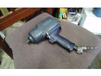 Bluepoint air impact gun