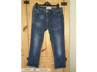 Fatface Jeans Size 8R