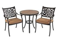 Brand New Top Quality Outdoor/Conservatory Table And Chairs