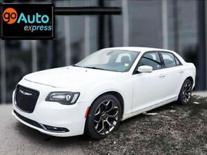 2016 Chrysler 300 S, 3.6L V6, Leather, Navigation, Reverse Camer