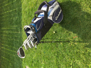 Taylor Made Golf Clubs Left H. - $1400 OBO