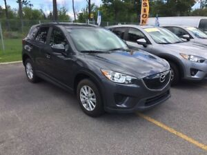 2014 Mazda CX-5 GX JAMAIS ACCIDENTE A/C