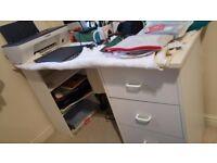 Work desk / computer table