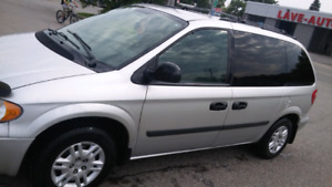 2006 Dodge Caravan GARANTIE INCLUSE GRATUITEMENT