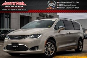 2017 Chrysler Pacifica NEW Car Limited|Adv SafetyTec/Theatre&Sou
