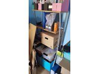 Bookshelf for office