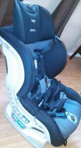 BRITAX CLICKTIGHT CARSEAT    REDUCED PRICE