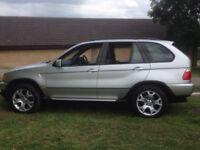 BMW X5 Diesel Sport