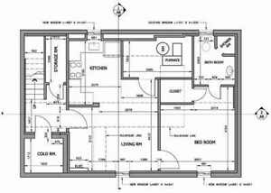 Autocad drafting services in mississauga peel region kijiji architectural cad drawings for permit service 6473286269 malvernweather Choice Image