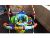 Perfect condition baby bouncer