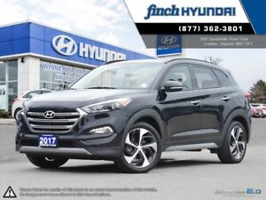 2017 Hyundai Tucson SE Turbo Engine | AWD | Pano Sunroof | Ba...
