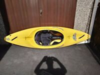 Kayak for sale ..Wavesport Forplay
