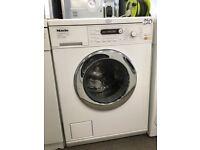 Miele w3824wps Washing Machine - Reduced !