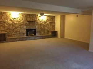 Basement for rent Brandon